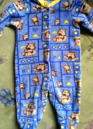 Одежда для мальчика от 0 до 2 лет