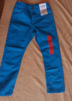 Крутые джинсы denim co skinny