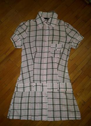 Плаття tally wejil сукня платье сорочка туніка блузка в полоск...