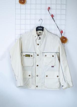 Акция belstaff нейлоновая куртка, дождевик, ветровка