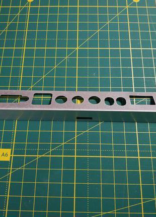 Планка для универсального скалера v29 v59 v56 и т.п. металл