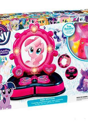 Мой Маленький Пони/My Little Pony Волшебное Зеркало 1086