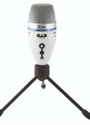 USB микрофон CAD ZOE