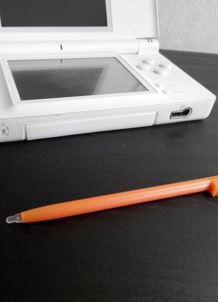 Стилус Nintendo DS Lite DSi Оранжевый Stylus (old 3ds xl)