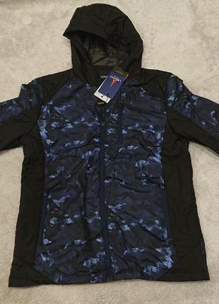 Куртка чоловіча сезон весна-осінь