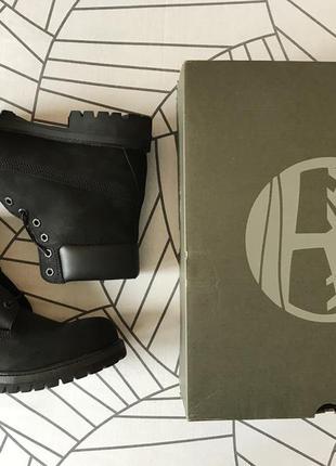 Ботинки timberland 6-inch premium 9us, 43eur