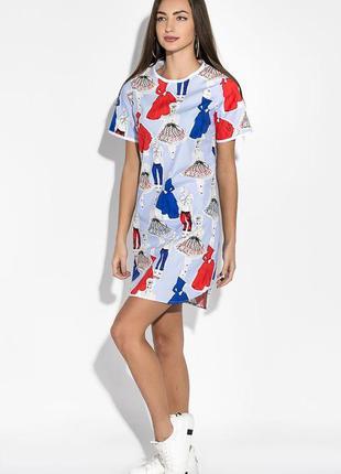 Платье женское, модное 95p7005