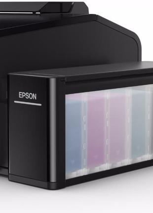 Пищевой фото принтер Epson CAKE А4 6 цветов (чернила в комплекте)