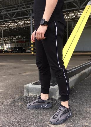 Крутые мужские спортивные штаны