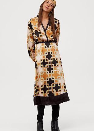 Платье richard allan x h&m.раз s