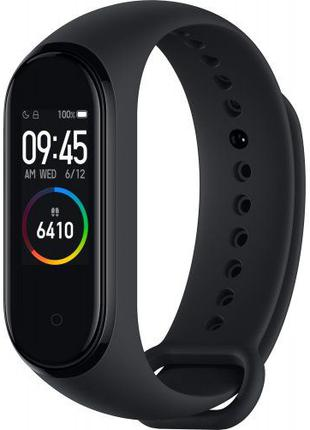 Фитнес-браслет Xiaomi Mi Band 4 Black,Red,Blue Global. Суперцена!