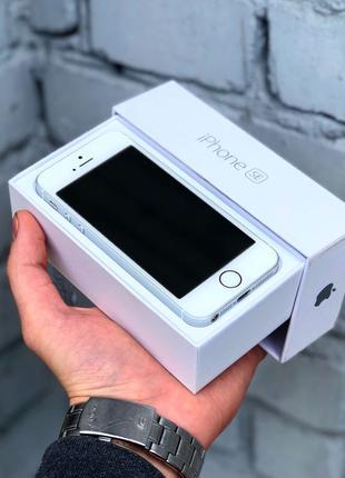 IPhone SE 64Gb Neverlock