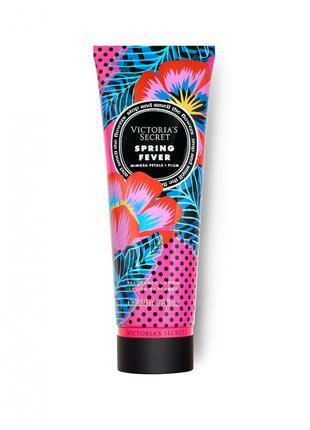 Увлажняющий лосьон Spring Fever Victoria's Secret Оригинал
