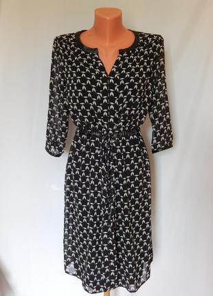 Платье maddison (размер 38)