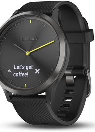 Смарт годинник Garmin vívomove HR