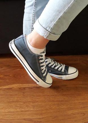 Кеди кросівки жіночі під  сonverse all star, кеды кроссовки же...