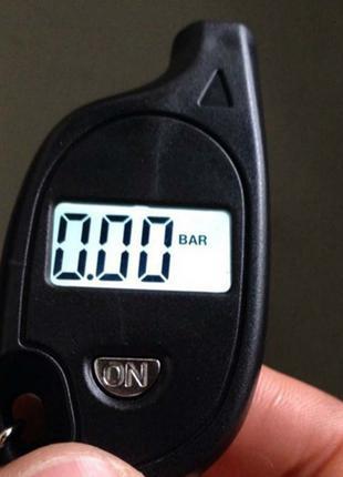 Электронный цифровой измеритель (манометр) для измерения давления