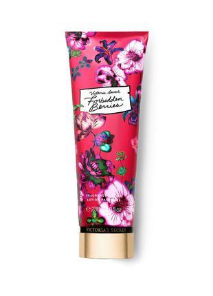 Лосьон для тела Forbidden Berries Victoria's Secret Оригинал