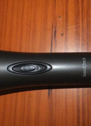 Вокальный микрофон M-Audio Soundcheck