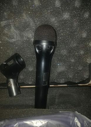 Микрофон для караоке Borl DM-336