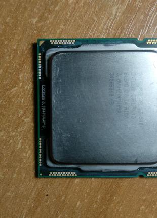 Процессор Intel Core i3 540