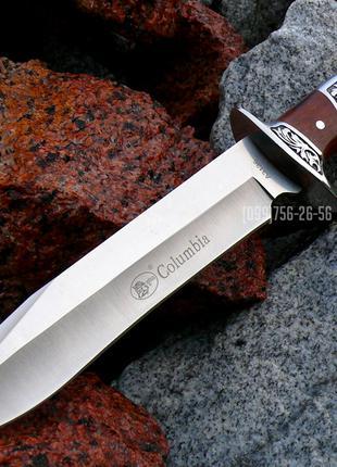 """Охотничий нож """"Султан"""" ніж мисливський, рыбацкий"""