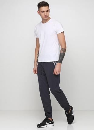 Мужские спортивные штаны средней посадки dunauone( размер 50-52)