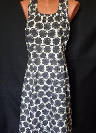 Платье -сарафан nix( размер 38)