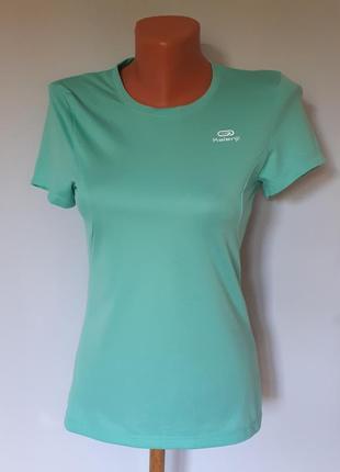 Kalenji спортивная футболка ( размер 34)