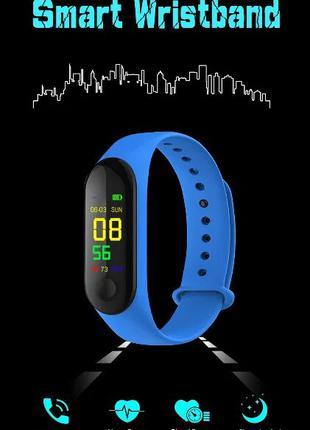 Смарт-часы M3Pro, спортивный смарт-браслет