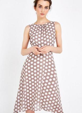 Романтическое платье wallis ( размер 38)