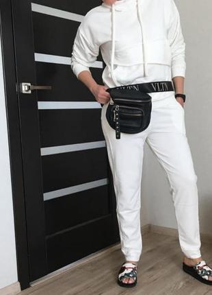 Турецкий женский летний трикотажные костюм турция батал от 48р...