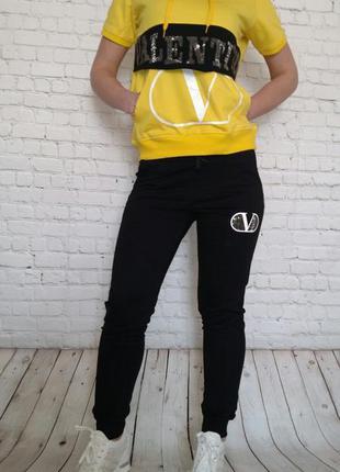 Женский турецкий спортивный костюм турция