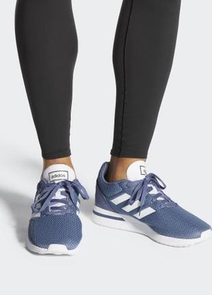 Adidas ●стелька 31см● легкие мужские кроссовки. оригинал из сша.