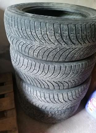 Шини, 4 колеса 235/60 R17