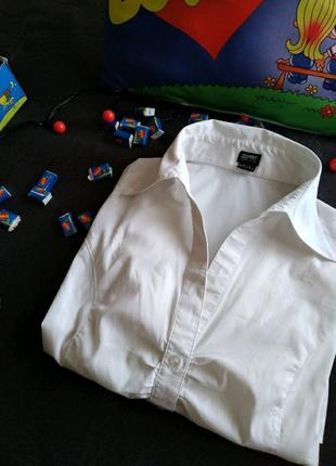 👸жіноча брендова сорочка з коротким рукавом🤩