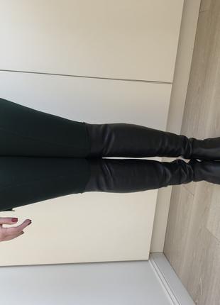 Сапоги ботфорты, 38 размер