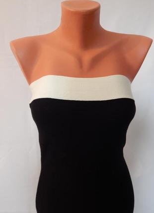 Стильное платье от mango (размер 36)