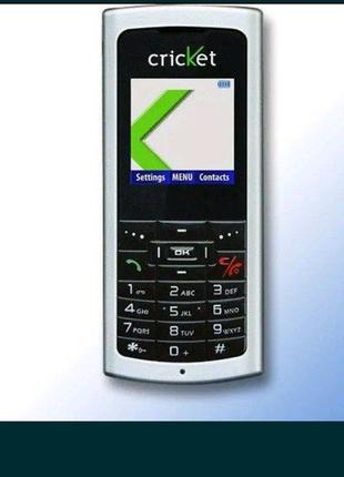 Телефон CDMA