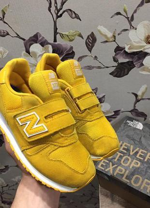 Кроссовки new balance 373. 574 (оригинальные). детские кроссов...