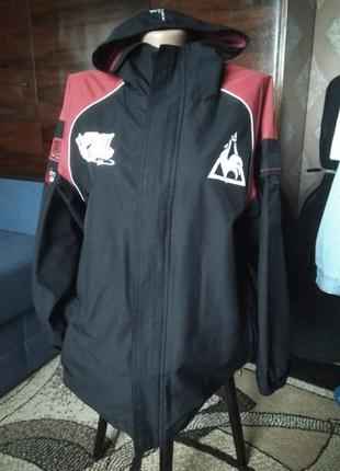 Ветровка, куртка Le Coq Sportif