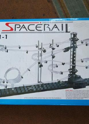 Конструктор SpaceRail Level 1