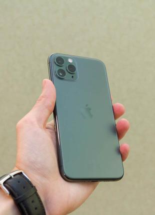 АКЦИЯ! Смартфон Apple iPhone 11 Pro | 11 Pro MAX 128Гб! Гарантия!