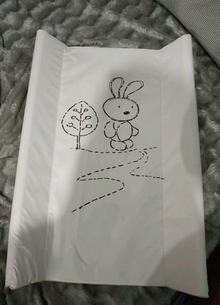 Пеленальный матрас (столик, доска)