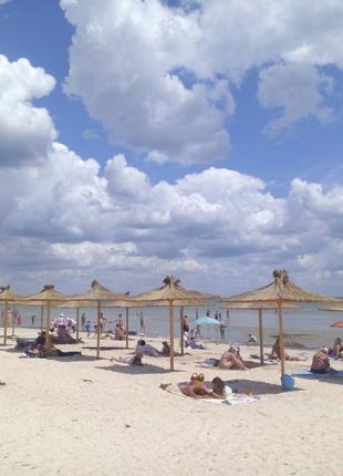 Аренда летнего домика. Азовское море, Арабатская стрелка,Геническ