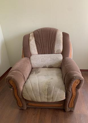 Кресло-кровать Корона