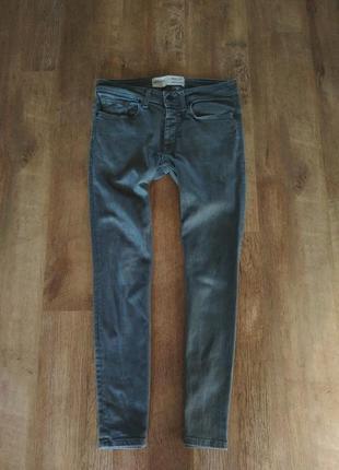 Burton london джинсы штаны брюки