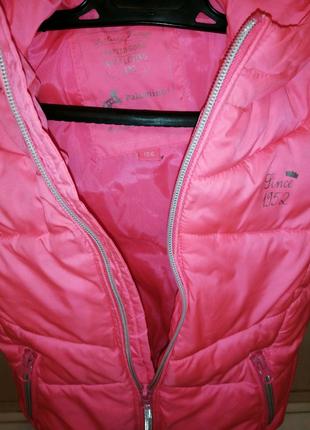 Детская куртка, осень - весна!!!