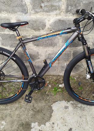 "Велосипед Zundapp Blue 29"""