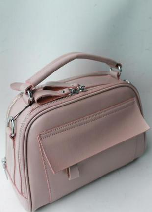 Кожаная сумка женская жіноча шкіряна клатч кожаный